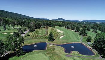 Valley Country Club Image