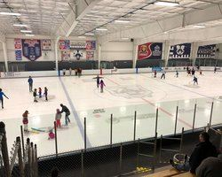 Revolution Ice Centre