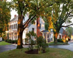 Inn At Turkey Hill >> Inns And Bed Breakfasts Visit Luzerne County Pa