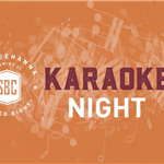 karaoke night SBC