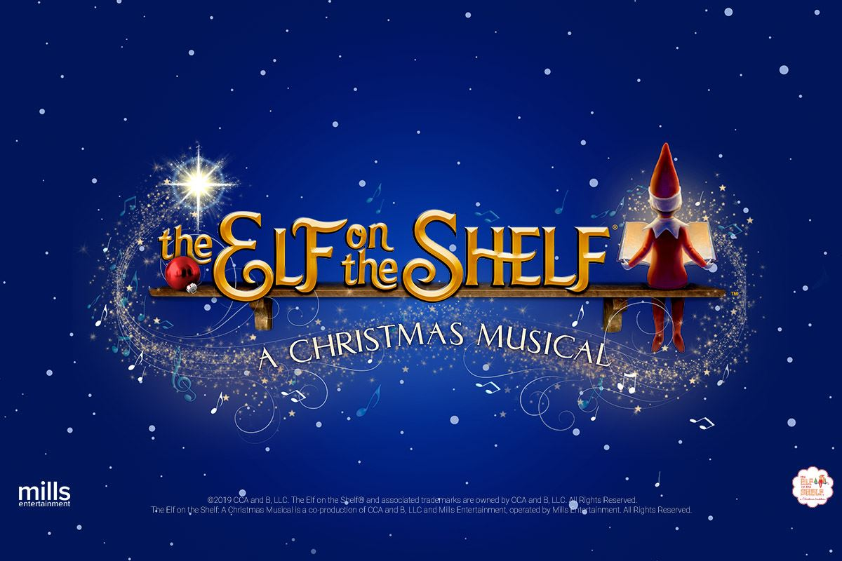 Elf on the Shelf_ A Christmas Musical