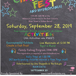 Final Chalkfest Poster 2019