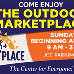 Outdoor Market Place - JCC