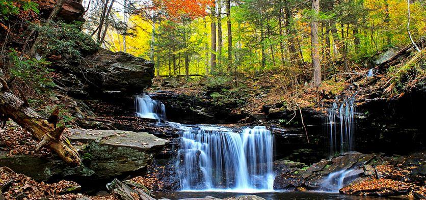 Parks | Visit Luzerne County, PA