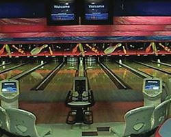 Chackos Bowling Center