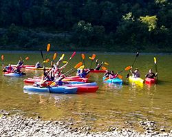 Susquehanna Kayak and Canoe