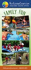 Family Fun Brochure 2018 Cover