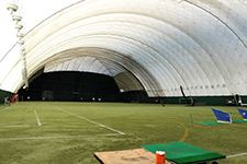 Wyoming Valley Sports Dome