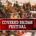Knoebels covered bridge festival