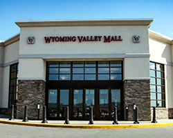 Wyoming Valley Mall