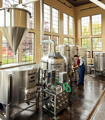 Turkey Hill Brewery Image