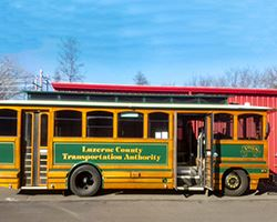 LCTA Trolley Image