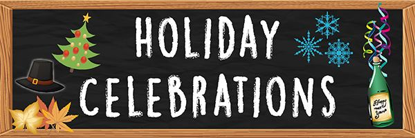 Holiday Celebration Image